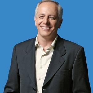 Milton Leite, narrador da SporTV