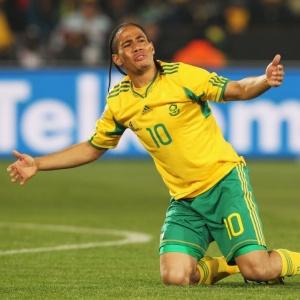 Para Pienaar, gol no começo foi maior problema