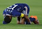 Por que a França é o fiasco da Copa?