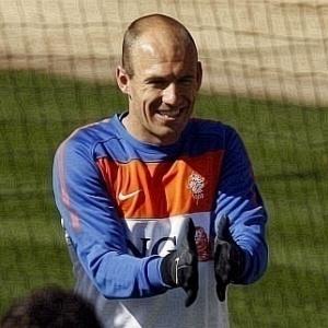 Robben deverá voltar aos gramados para ganhar ritmo antes de começar a jogar as oitavas de final