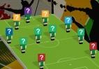 Você define: Escale a seleção dos onze melhores atletas da Copa