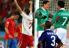 Top 5 - Série, jejum, tabu... Sequências que caíram na 1ª semana de Copa
