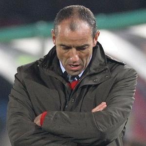 Paulo Le Guen não é unânimidade, mas garante que não pedirá demissão do cargo na seleção