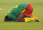 Decepções africanas na Copa do Mundo-2010