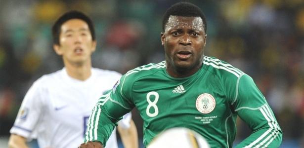 2 a 2: Nigéria empata com Coreia e é terceira seleção africana fora