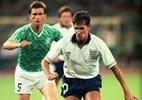 Top 5 - Curiosidades históricas sobre Alemanha x Inglaterra