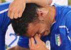 Fracasso italiano na Copa envolve vovôs, lesões e a Inter de Milão
