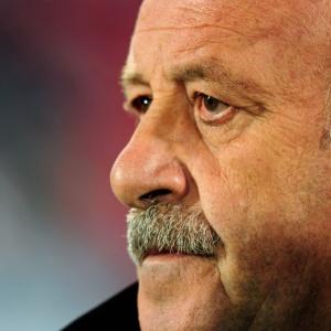 Vicente del Bosque, técnico da Espanha na Copa do Mundo 2010, pode ser contratado pelo Japão
