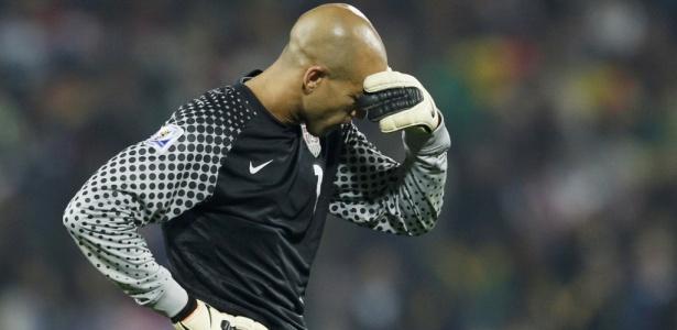 2 a 1: EUA caem diante de Gana e são eliminados do Mundial