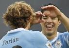Top 5 - Entenda os motivos da ressurreição do Uruguai nesta Copa