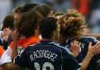 Duelos entre Argentina e Alemanha