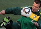 Dunga é um dos mais cotados para assumir seleção, dizem fontes - Flavio Florido/UOL