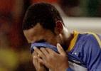 Eliminações da seleção brasileira em Copas