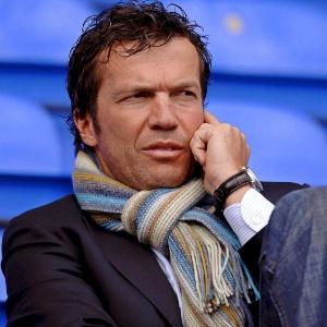Alemão Lothar Matthaus pode ser contratado para assumir cargo de técnico da seleção de Camarões
