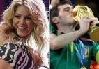 100 imagens : Da abertura à final; veja as fotos que resumem a Copa
